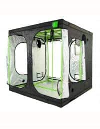 Up and down the best grow tents