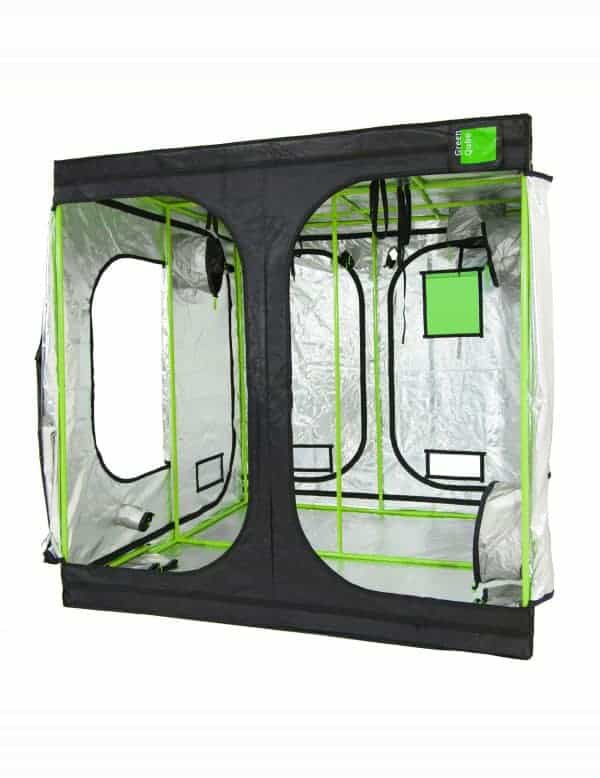 Roof Qube Grow Room 300