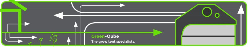 Grow rooms by Green-Qube banner
