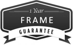 GRow tent guarantee for Quick Qube