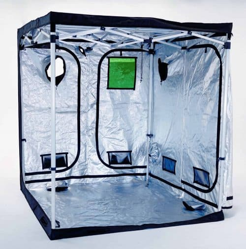 Strong Grow tent