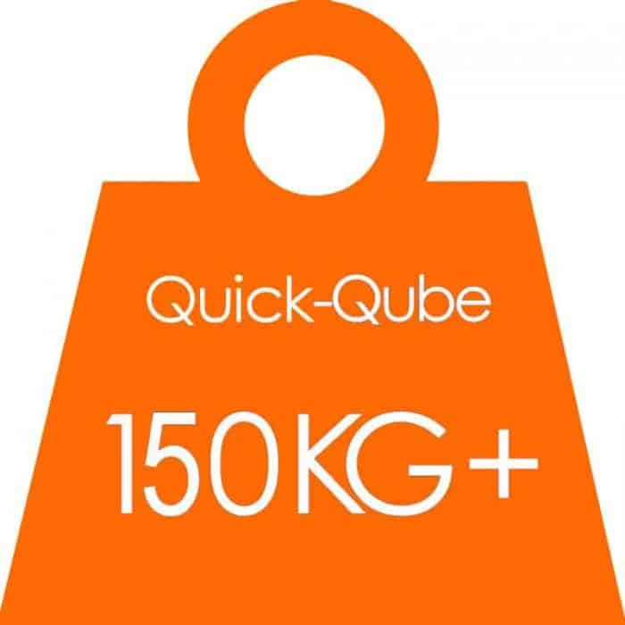 GRow Tent Quick Qube hangs 150kg