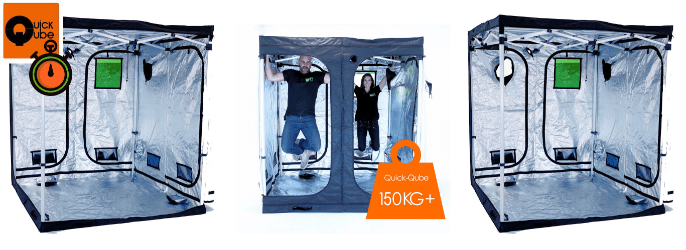 grow tents by quick qube