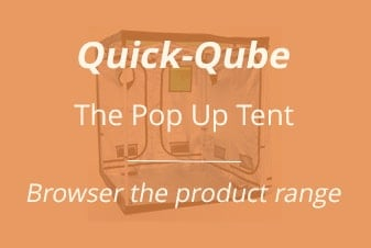 quick-qube Grow tents
