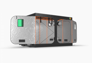 Grow Tent from Green Qube V GQ2030