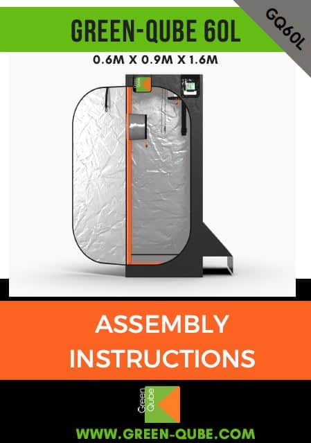 Green Qube Assembly Instructions PDF